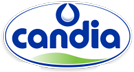 candia logo footer